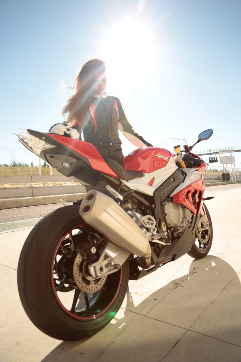 BMW RR Motorrad