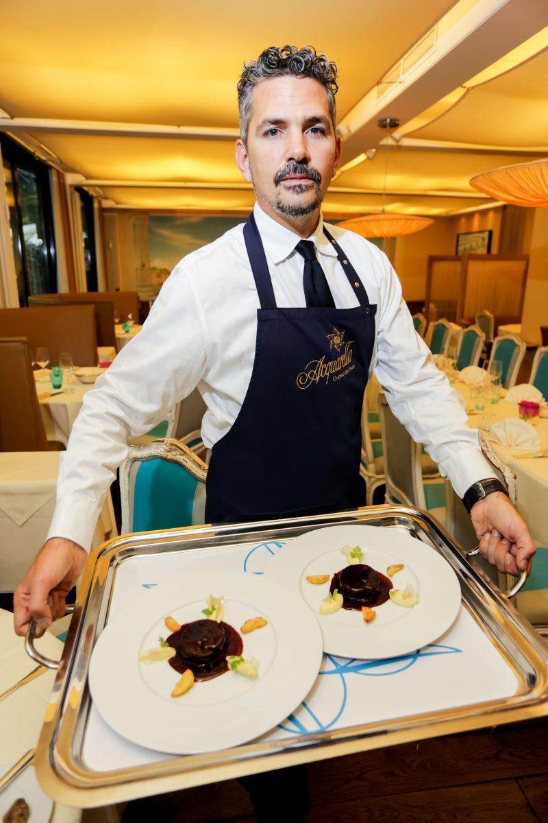 Restaurant Acquarello