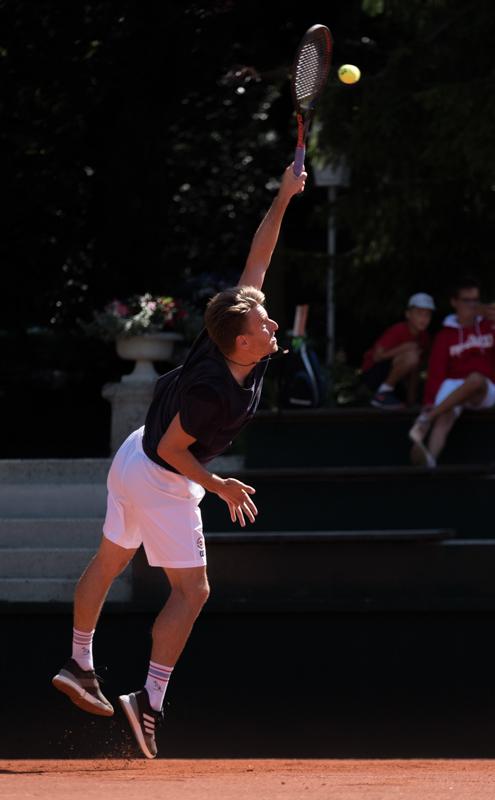 Tennisclub Großhesselohe